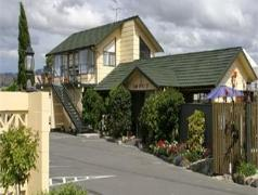 Colonial Motel   New Zealand Budget Hotels