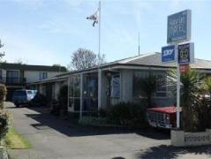 Adorian Motel | New Zealand Budget Hotels