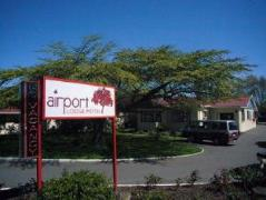 Airport Lodge Motel | New Zealand Hotels Deals