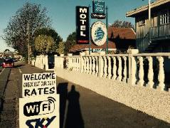 Ferry Motel | New Zealand Hotels Deals
