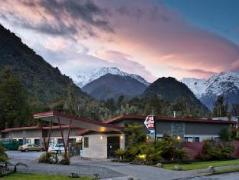 58 On Cron Motel | New Zealand Budget Hotels