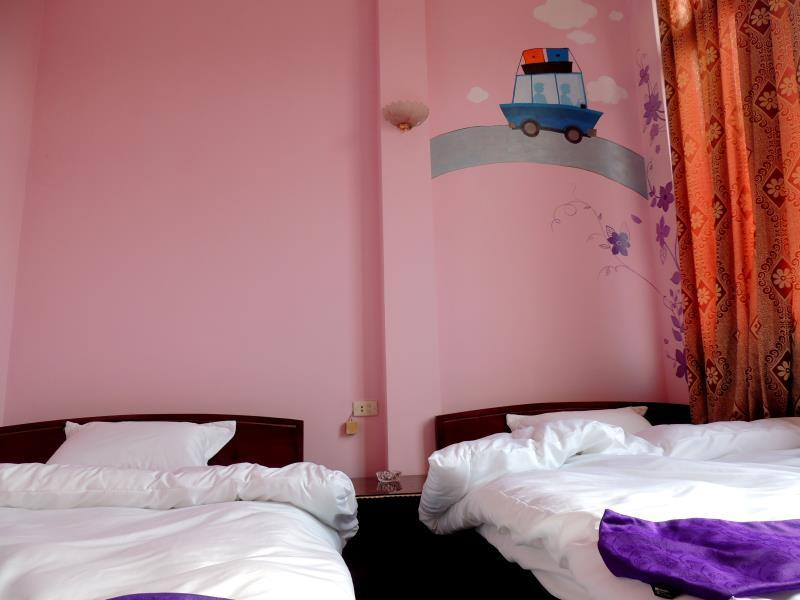 Halong Happy Hostel17