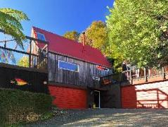 Tanglewood Bed & Breakfast | New Zealand Hotels Deals