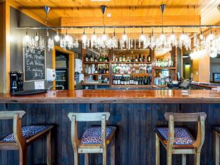 Wellesley on the Lake Taupo - Bar