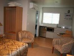 Anchorage Motel Apartments | New Zealand Budget Hotels
