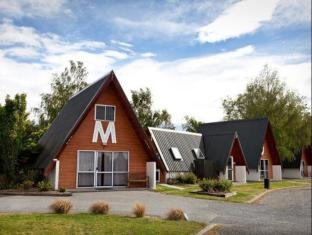 Mountain Chalet Motels