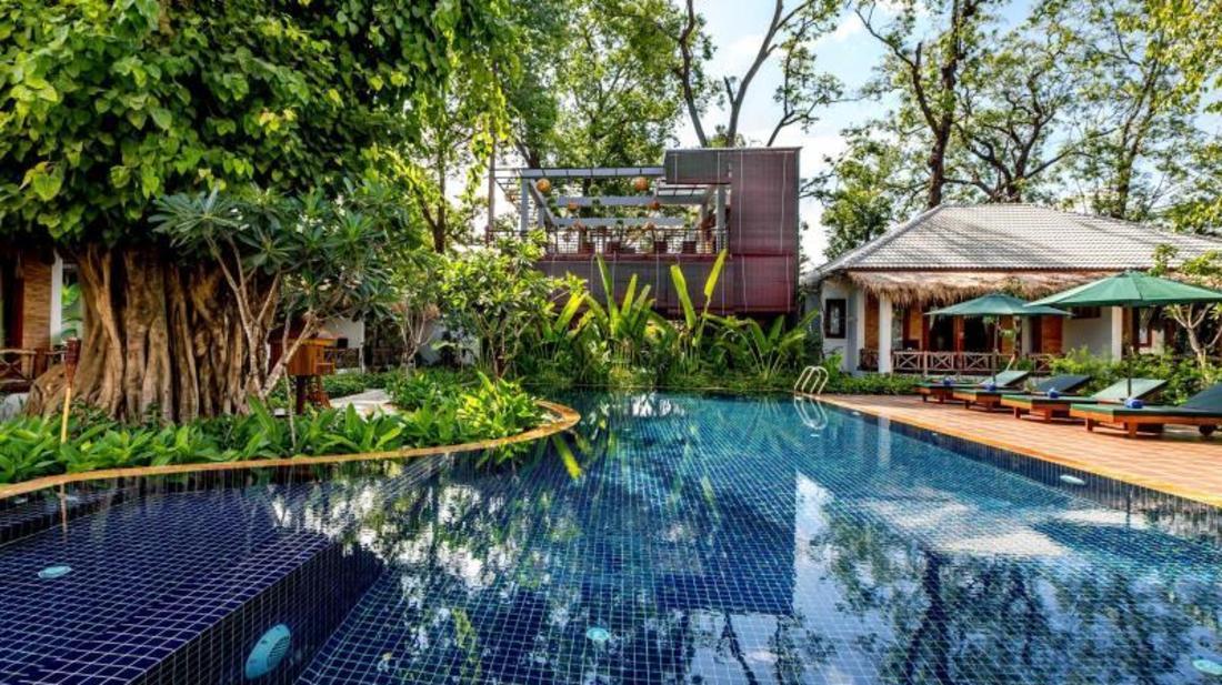 La Riviere d' Angkor Resort1