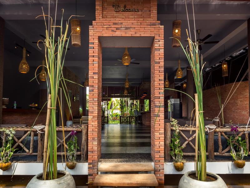 La Riviere d' Angkor Resort6