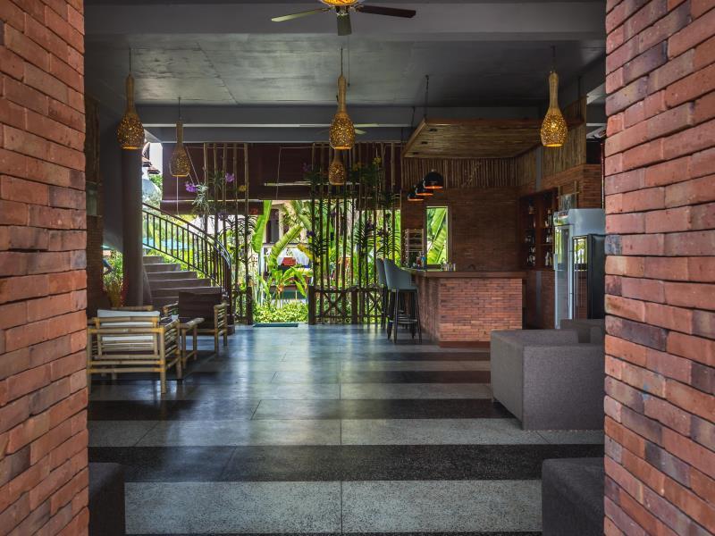 La Riviere d' Angkor Resort7