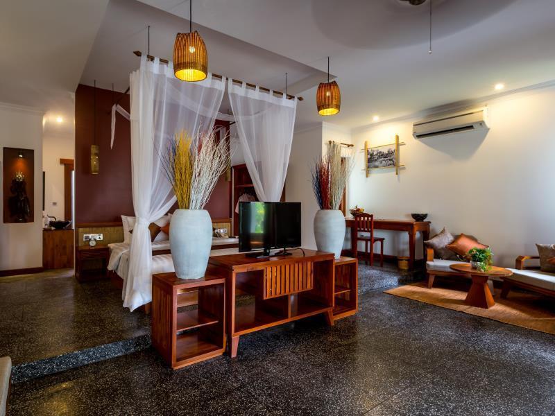 La Riviere d' Angkor Resort9