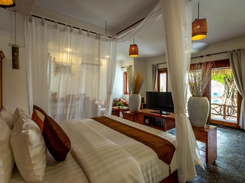 La Riviere d' Angkor Resort10