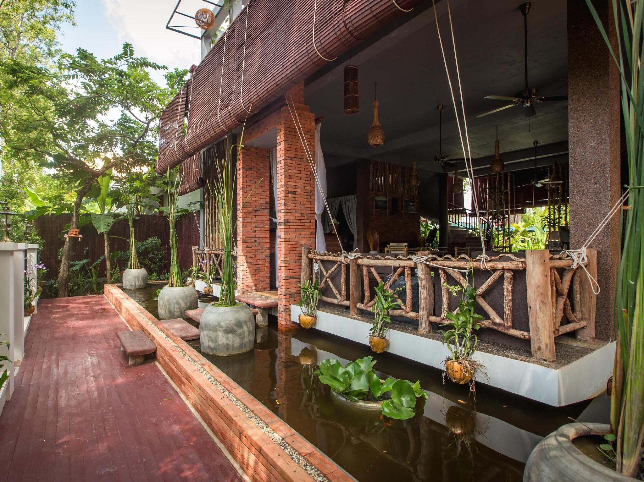 La Riviere d' Angkor Resort13