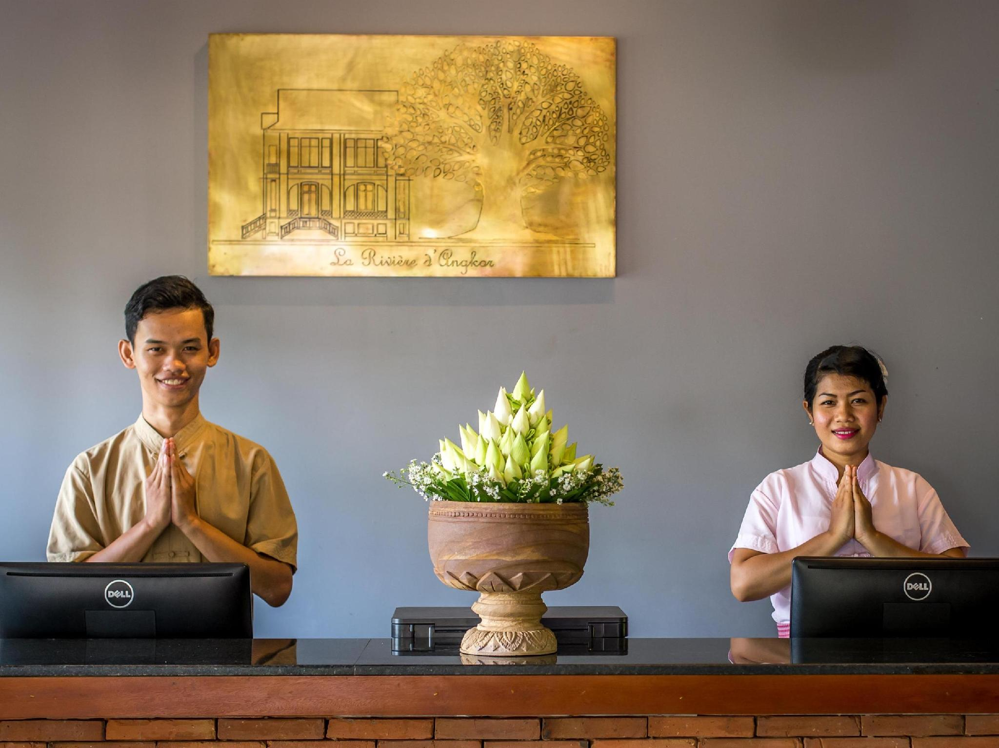 La Riviere d' Angkor Resort14