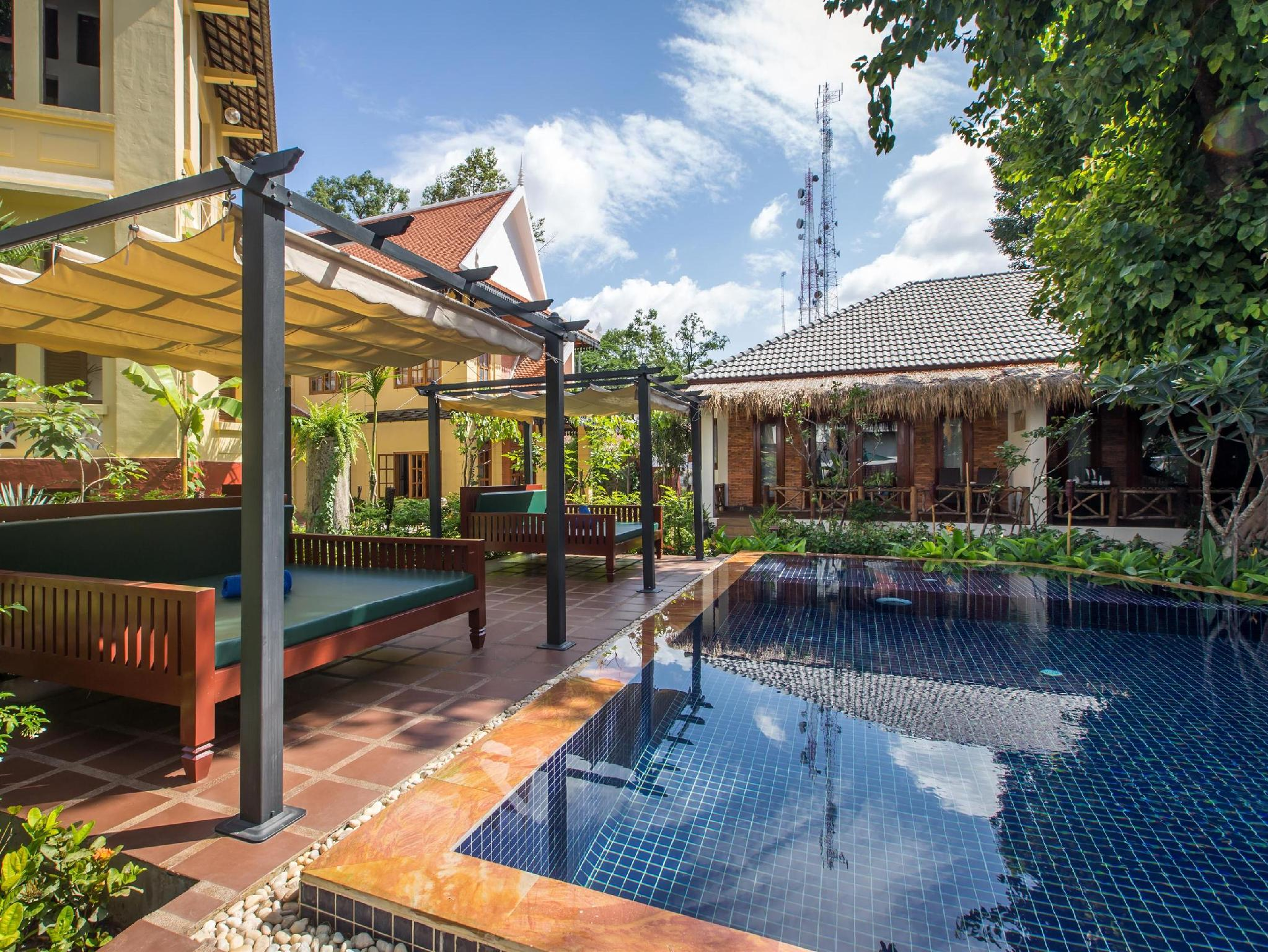 La Riviere d' Angkor Resort15