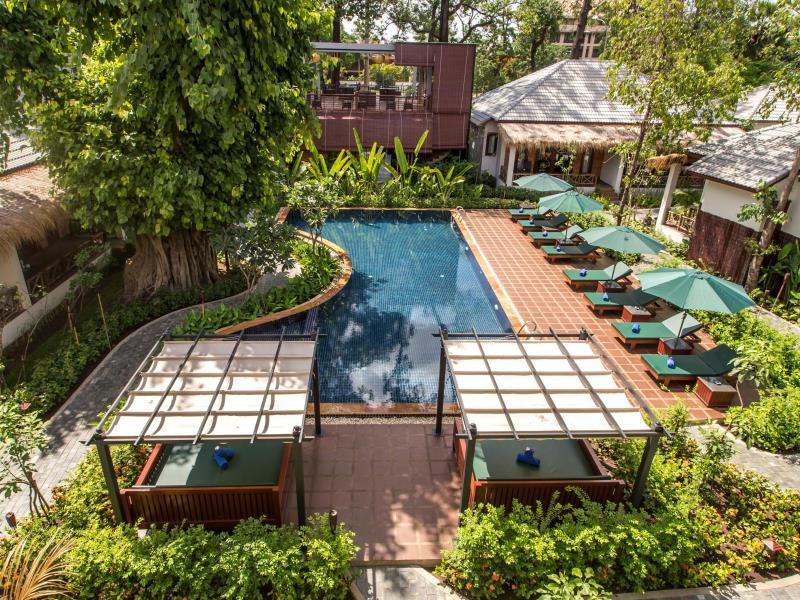 La Riviere d' Angkor Resort16