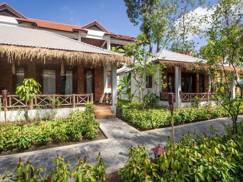 La Riviere d' Angkor Resort17