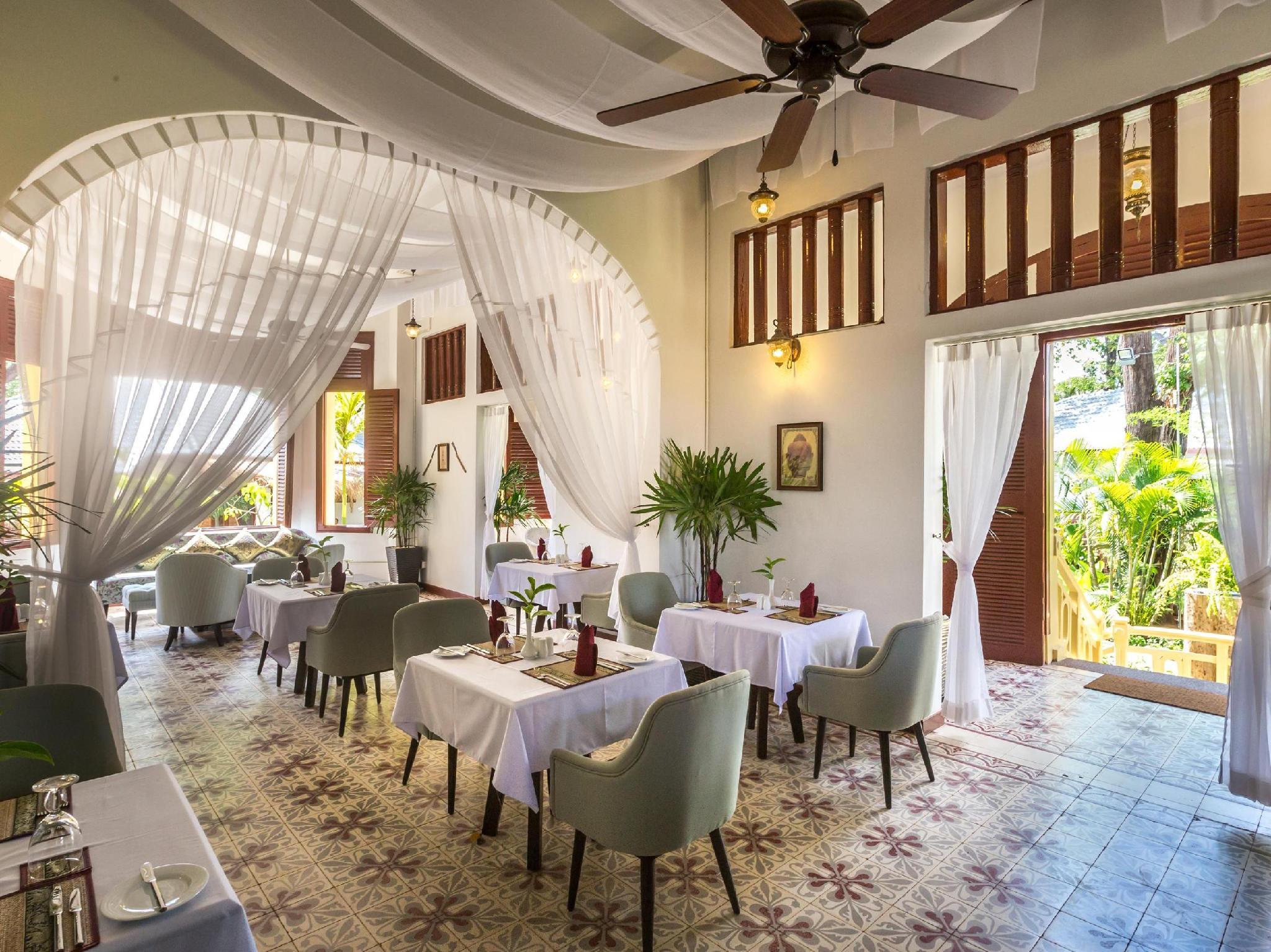 La Riviere d' Angkor Resort20