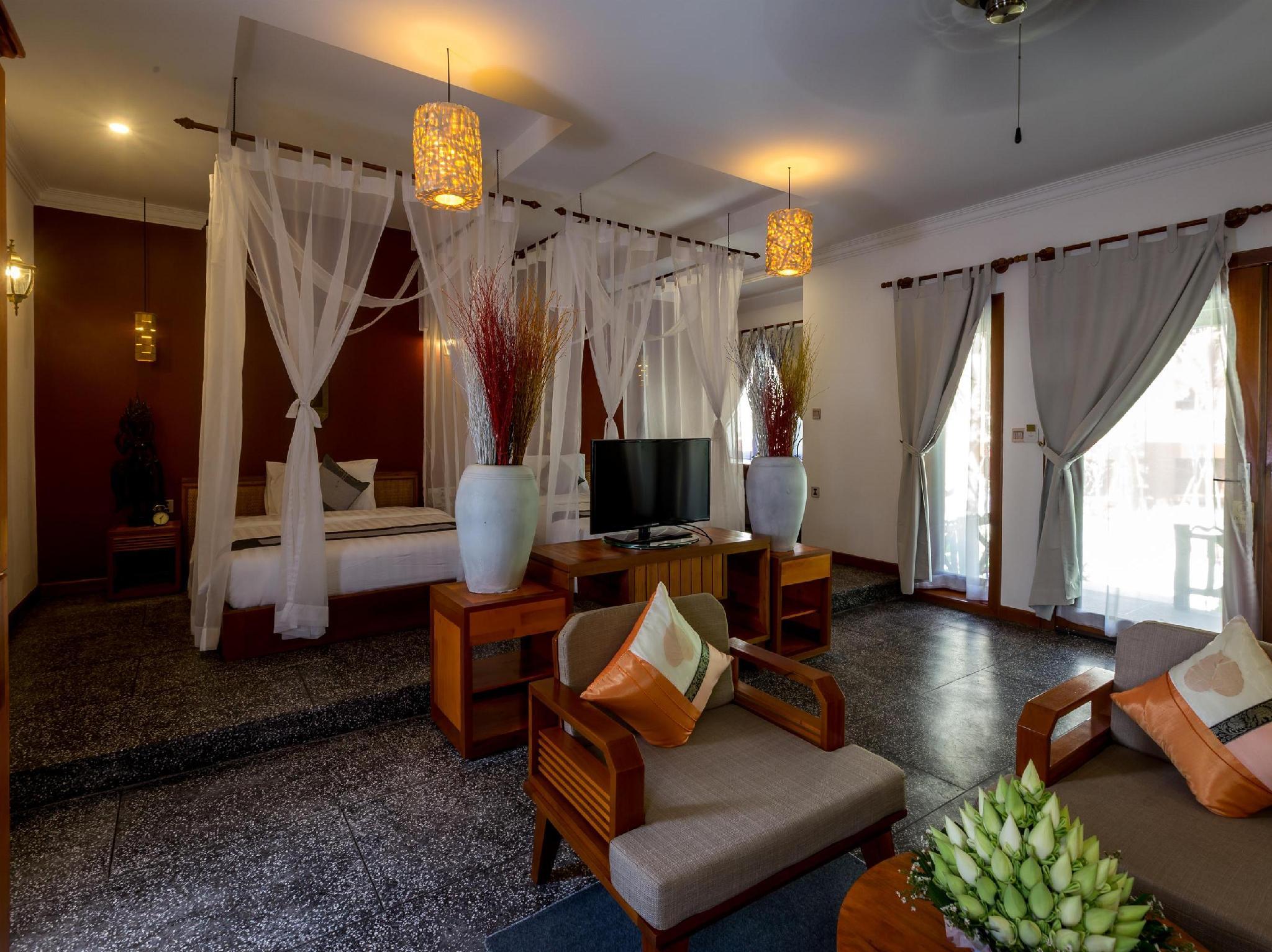 La Riviere d' Angkor Resort24