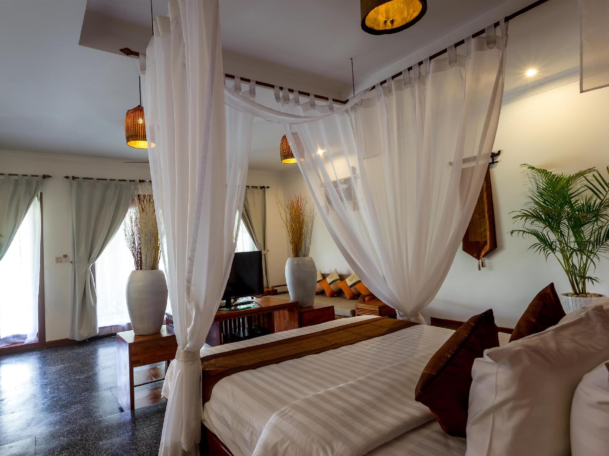 La Riviere d' Angkor Resort25