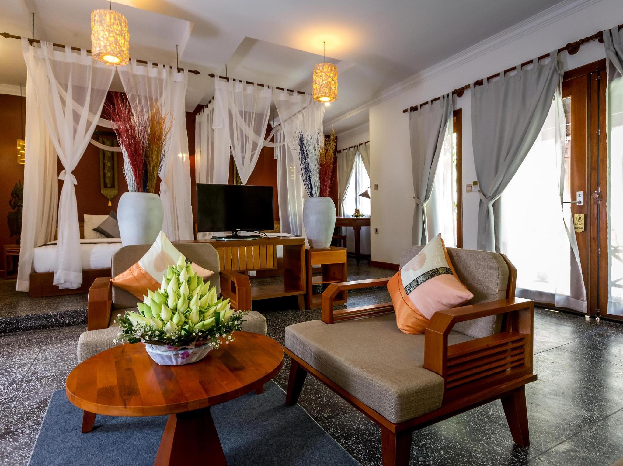 La Riviere d' Angkor Resort26
