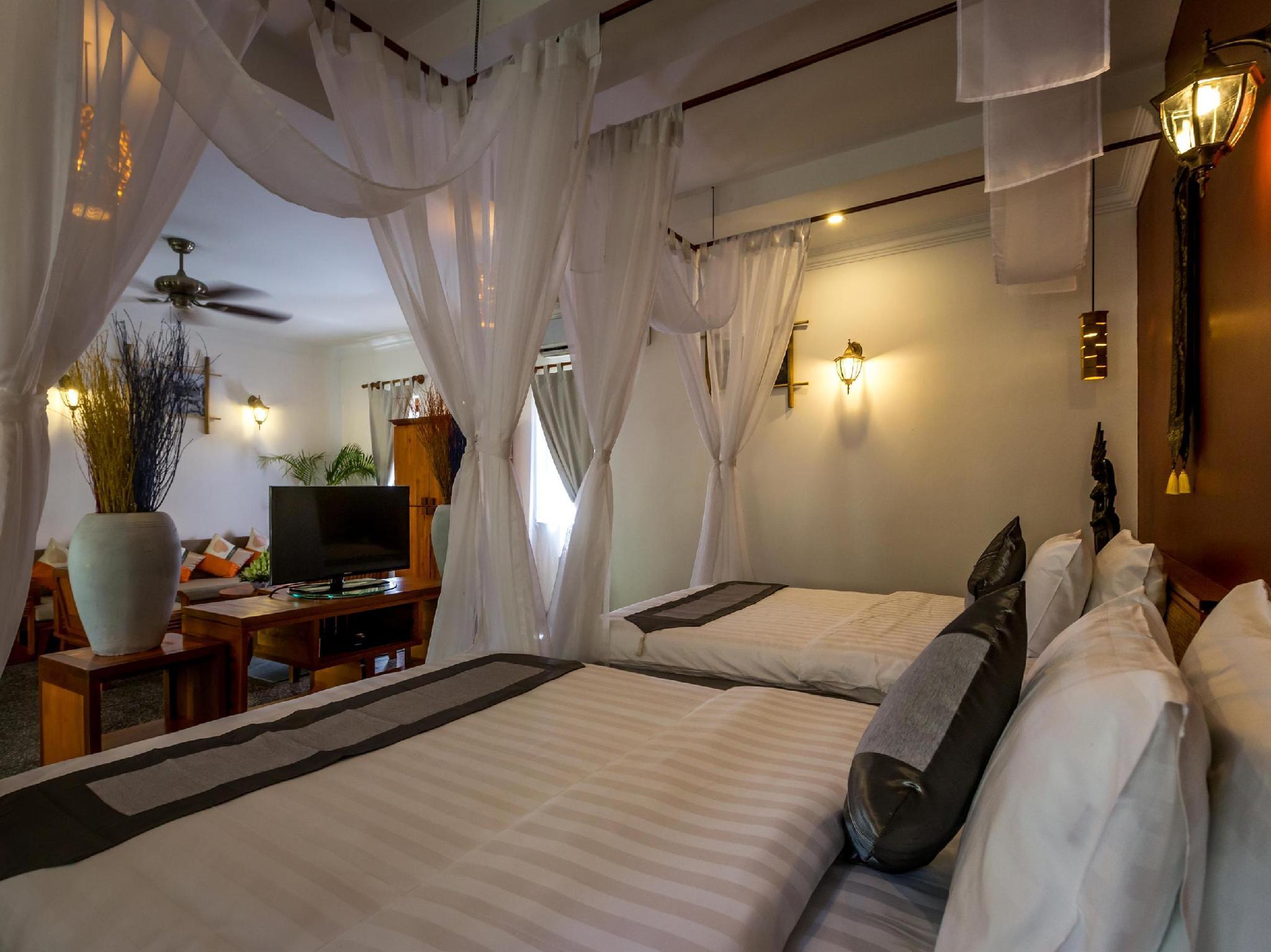 La Riviere d' Angkor Resort29