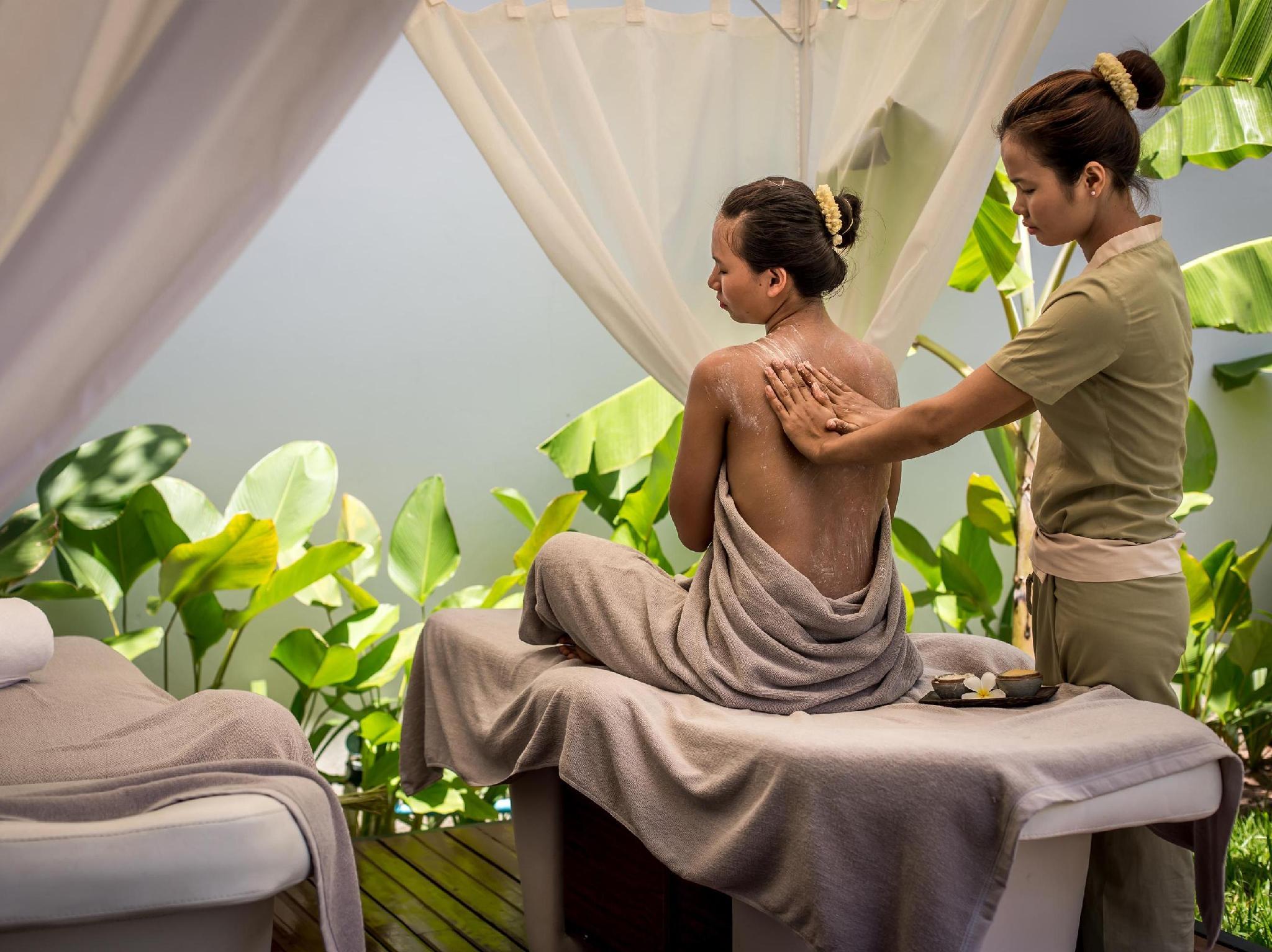 La Riviere d' Angkor Resort31