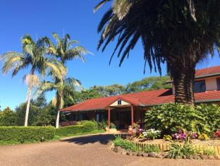 Mountain Sanctuary on Tamborine