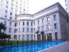 Grand Park Jiayou Hotel Shanghai - China