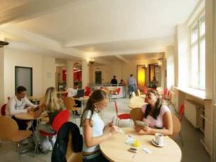 All In Hostel Berlino - Ristorante