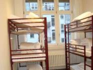 1 Bed in 8-Bed Dormitory (Mixed)