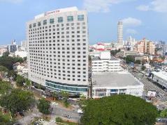 Hotel Royal Penang Malaysia