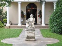 South Africa Hotel Accommodation Cheap | entrance