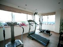 Vietnam Hotel Accommodation Cheap | fitness room