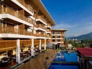 Peach Blossom Resort Пхукет - Зовнішній вид готелю