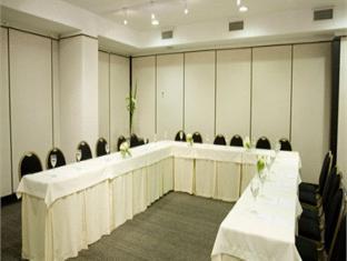 Loi Suites Recoleta Hotel Buenos Aires - Meeting Room