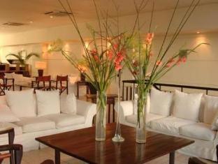 Loi Suites Recoleta Hotel Buenos Aires - Lobby