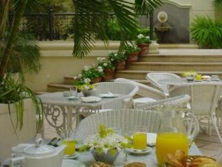 Loi Suites Recoleta Hotel Buenos Aires - Coffee Shop/Cafe