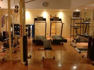 Loi Suites Recoleta Hotel Buenos Aires - Fitness Room
