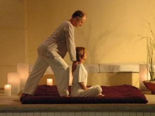 Loi Suites Recoleta Hotel Buenos Aires - Spa