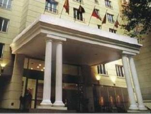 Loi Suites Recoleta Hotel Buenos Aires - Exterior