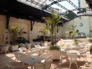 Loi Suites Recoleta Hotel Buenos Aires - Restaurant