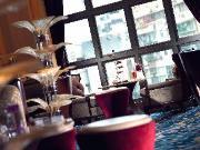 Rendezvous lobby lounge
