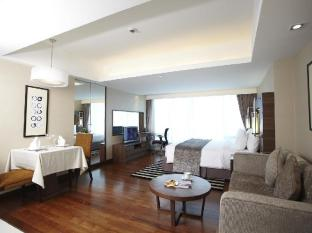 Legacy Suites Sukhumvit by Compass Hospitality Bangkok - Superior Premium - Comfortable and chic design