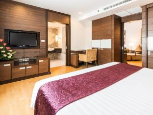 Legacy Suites Sukhumvit by Compass Hospitality Bangkok - Guest Room