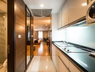 Legacy Suites Sukhumvit by Compass Hospitality Bangkok - Deluxe Studio Twin
