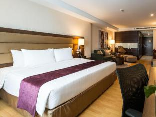 Legacy Suites Sukhumvit by Compass Hospitality Bangkok - Deluxe Studio Double