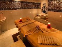 Grand Millennium Hotel Dubai: spa