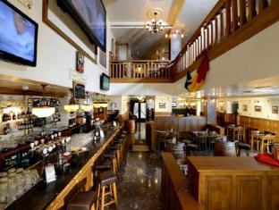 Grand Millennium Hotel Dubai Dubai - Belgian Beer Cafe