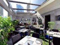 Grand Millennium Hotel Dubai: restaurant