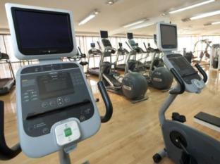 Grand Millennium Hotel Dubai Dubai - Fitness Room
